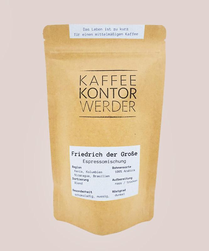 Friedrich-der-Große-Arabica-Kaffee-Kontor-Werder-an-der-Havel