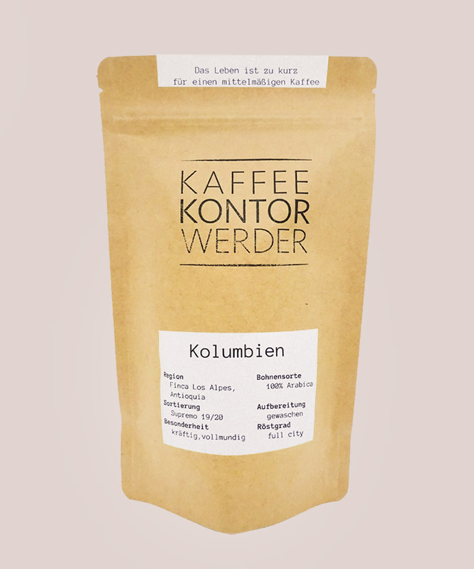 Kolumbien-Arabica-Kaffee-Kontor-Werder-an-der-Havel