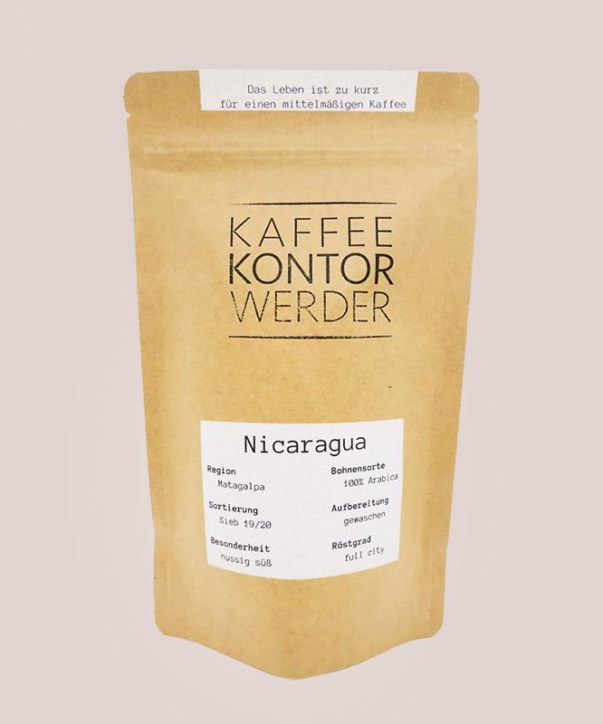 Nicaragua-Arabica-Kaffee-Kontor-Werder-an-der-Havel