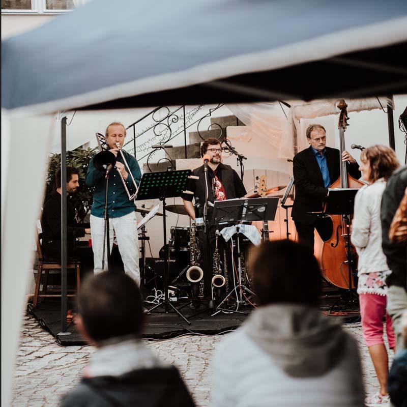Kaffee-Kontor-Werder-Jazzfabrik-die-Bossaristas-Jazz